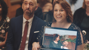 Zola Makes Wedding Planning Less Regretful with Latest Campaign