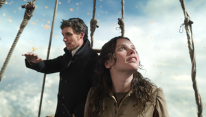 Framestore Provides Sky High VFX for Amazon Studio's The Aeronauts