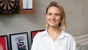AnalogFolk Sydney Hires Naomi Martin as Senior Copywriter and Social Lead