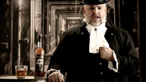Smooth Ambler Whiskey Are Taking Their All Bourbon, No BullS**t Approach to Advertising