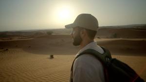FAMILIA's Ivan Jurado Puts Ras Al Khaimah on the Map in Stunning Spot