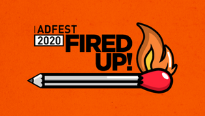 Impact BBDO and BBDO Pakistan Design ADFEST'S 2020 Identity