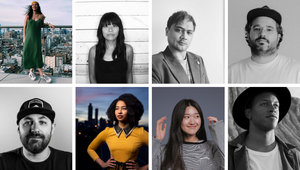 Sid Lee Expands Creative Team in the USA