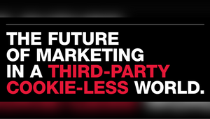 The Future of Marketing in a Third-Party Cookie-Less World