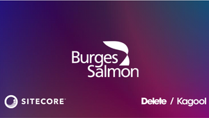 Delete / Kagool Delivers First Sitecore 10 Upgrade for UK Law Firm Burges Salmon