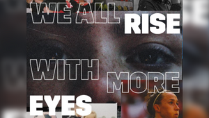 P&S and Out/Standard Craft Music, VO and Sound for DAZN's 'We ALL Rise With More Eyes'
