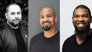 72andSunny LA Strengthens Creative and Brand Leadership Team