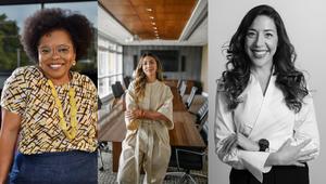 VMLY&R Bolsters Global and LATAM Female Leadership Teams