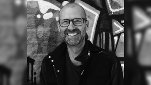 Clemenger Group's eg+ worldwide Adds Simon Kitching as Creative Director