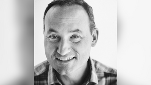 Baldwin& Appoints Mitch Bennett as Executive Creative Director
