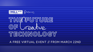 The Mill & Co Presents: The Future of Creative Technology