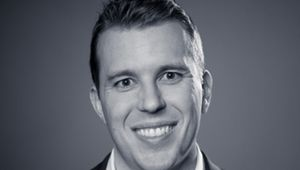 Sean Lackey Named Chief Growth Officer at McCann North America