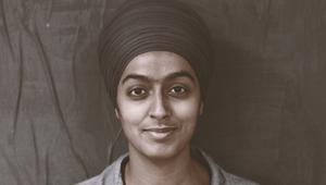 Bossing It: Kiranpreet Kaur