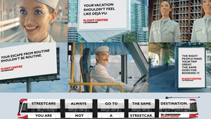 Escape the Same Holiday Routine in Flight Canada's New Campaign