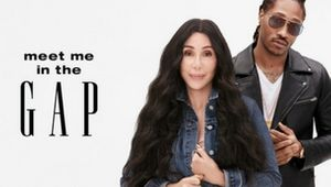 Gap Launches 'Meet Me in The Gap' Campaign to Celebrate the Excitement of the Unexpected