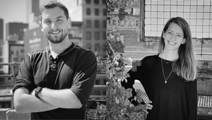 Ethos Studio Expands Team with Two New Post Production Roles