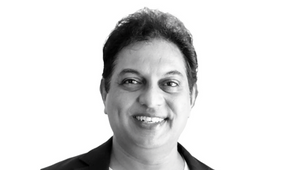 Subbaraju Alluri Joins Genero to Lead Asia Region as Managing Director
