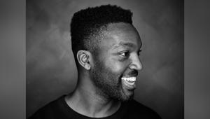 Rattling Stick Signs Director Yemi Bamiro