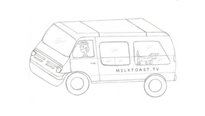 Squeak E. Clean Studios Partners with MilkToast for East Coast Sales