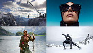 A Region of Its Own: How Shoot in the Alps Has Mastered the European Mountainscape