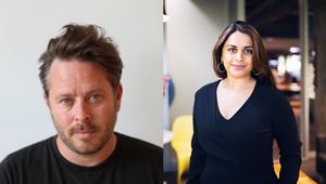 DDB Group Aotearoa New Zealand Strengthens Creative Leadership