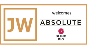 Absolute Joins JW Collective Partner Roster