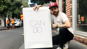 Creativity Squared: The Importance of Clarity for Scott Canning