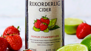 AnalogFolk Sydney Wins Rekorderlig Cider Account