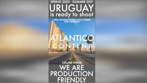 Shooting Resumes in Uruguay