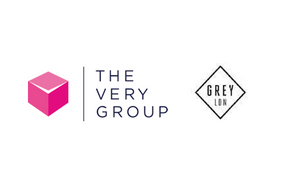 The Very Group Chooses Grey London