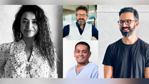 India's Digital Creative and Content Powerhouse The Glitch Joins VMLY&R's Global Network