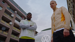 Volkswagen Changes the Game for Carbon Neutral Campaign