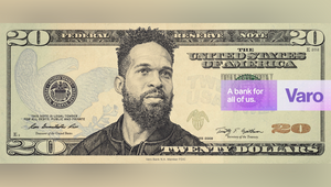 Varo Strives for Inclusion with Inaugural 'A Bank for All of Us' Campaign Launched during Super Bowl