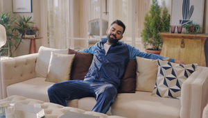 Be as Relaxed as Virat with Blue Star AC That Deactivates Microbes and Viruses