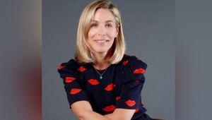 5 Minutes with… Viviane Paxinos