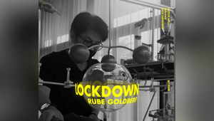 Dairy Brand Dutch Mill Documents the Struggles of a Lockdown Product Launch with Only Five Crew
