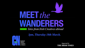 Creative is Native: Meet the Wanderers