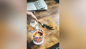 Radio LBB: Wartime Classics - Everything Stops for Tea