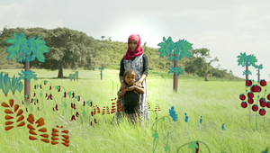 Partizan's Andrew Khosravani and Ed Bulmer Share Inspiring Animation for WaterAid