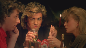Wham!'s Iconic Last Christmas Music Video Gets Crystal Clear 4K Makeover and Re-Release