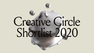 Creative Circle Announces 2020 Shortlist and Virtual Award Show