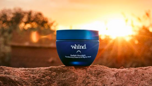 Whind Selects Digital Natives to Bring a New Kind of Beauty to Social Media