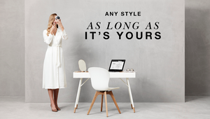 BoConcept Brings Unique Style to Life for 2021 Campaign