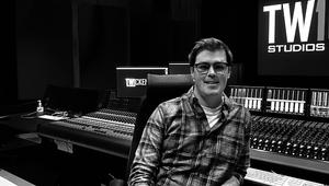 Spotlight on Twickenham Film Studios Re-Recording Mixer Will Miller