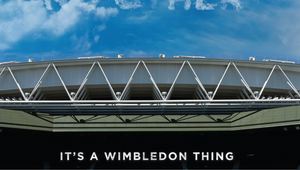 Space Delivers OOH Takeover at Wimbledon and Southfields Station to Celebrate Wimbledon 2021 Championships