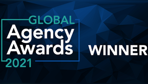 The Maverick Group Scoops Global Agency Award for DHL'S Got Heart
