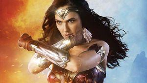 Wonder Woman Music Supervisor: Karen Elliott