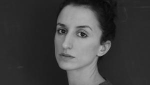 The Work That Made Me: Barbara Anastacio
