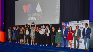 Malaria No More UK Wipes Out the Competition at the 2021 World Media Awards