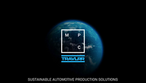 MPC and Travlrr Launch World's First Sustainable Automotive Production Solution